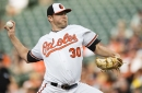 Around the AL East, Week 16: Orioles stay afloat with Rangers sweep