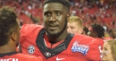 Report: Georgia DT Julian Rochester enters pretrial diversion program, will have charges from BB gun incident dismissed upon completion