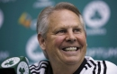 Boston Celtics' Danny Ainge gets viciously dunked on by son, tweets the video