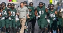 4 players added to updated Michigan State football roster; 7 jersey numbers change