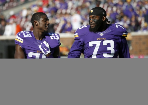 Vikings RB Murray to PUP list, Floyd on non-football injury The Associated Press
