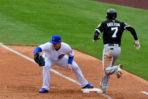 Cubs, White Sox begin annual crosstown series