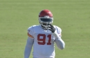 Chiefs GM says Tamba Hali's tweets aren't an issue