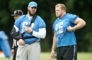 Detroit Lions training camp preview: Taylor Decker injury looms large on OL