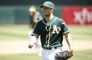 MLB trade rumors: Latest on potential Yankees-A's mega trade