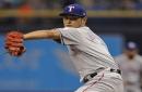 MLB trade rumors: Yu Darvish market heats up, with Dodgers interested