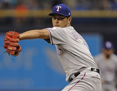 MLB trade rumors: Yu Darvish market heats up, with Dodgers interested