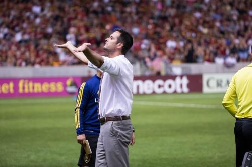 MLS Weekend Recap: Hand 'Em Out