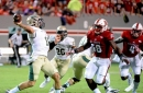 Airius Moore highest rated returning NC State player by Pro Football Focus
