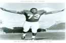 Former TU football standout Willie Townes dies at age 74