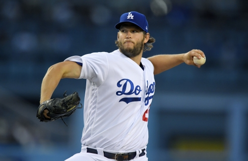 Report: Dodgers ace Clayton Kershaw could miss six weeks with back injury
