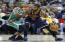 Kyrie Irving trade rumors: Boston Celtics reportedly placed 'obligatory call' to Cleveland Cavaliers, but deal seems unlikely
