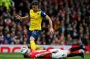 Manchester United's Phil Jones explains THAT bizarre header vs Arsenal