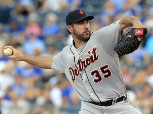 MLB trade rumors: Justin Verlander drawing interest from Chicago Cubs, Los Angeles Dodgers (report)
