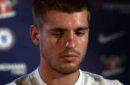 First words: Alvaro Morata ready to follow in the footsteps of Drogba, Shevchenko, Torres at Chelsea