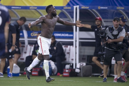 Gold Cup Semifinals Recap: Moments of brilliance have led us here