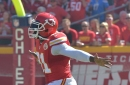 Chiefs' Andy Reid loves that Tamba Hali wants to play