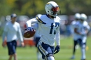 Los Angeles Chargers 'sell out' some Training Camp practices