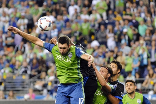Seattle Sounders vs. San Jose Earthquakes: Highlights, Stats and quotes