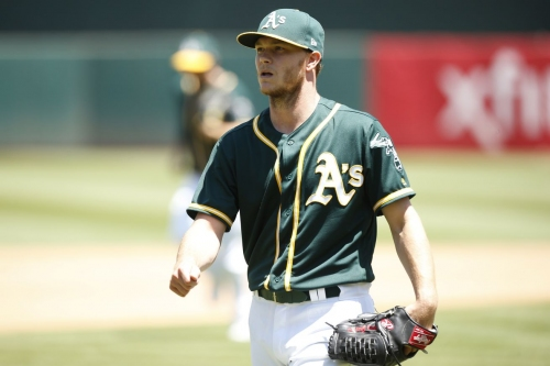 Braves getting more involved in Sonny Gray trade talks, per report