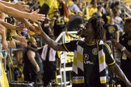 New-look Columbus Crew SC enjoying early success and defensive stability
