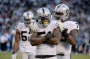 Bruce Irvin is the Raiders most underrated player