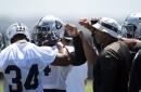 Top Five Raiders training camp battles of 2017