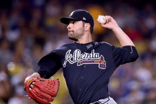Twins acquire Jaime Garcia and Anthony Recker from the Braves