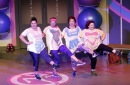 'WaistWatchers' in Huntington throws its comedic weight around