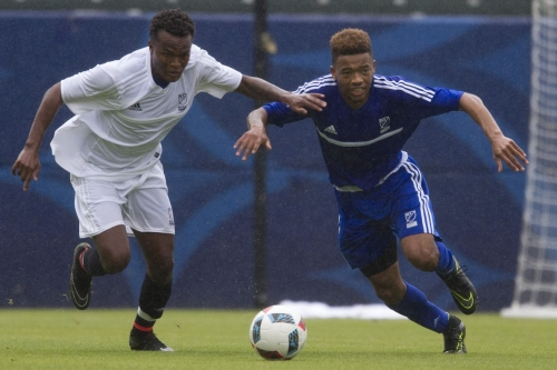 FC Dallas on Loan: Jacori Hayes scores his first professional goal