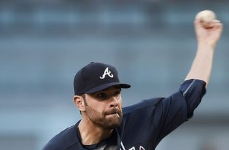 Twins acquire LHP Jaime Garcia, Recker from Braves for Ynoa