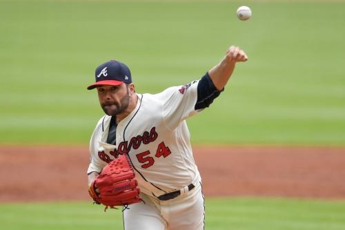 Braves turn few months of Jaime Garcia into a decent trade return