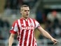 Ryan Shawcross insists he wants to stay at Stoke City