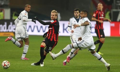 Rapids in contact with German midfielder Stefan Aigner
