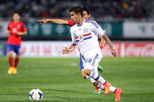 Derlis Gonzalez heading to Sounders, according to Paraguay media