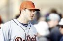 With shoulder surgery behind him, Drew VerHagen works his way back to Detroit Tigers