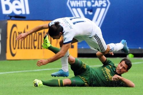 Report Card: Whitecaps vs Timbers