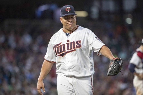 Tonight will probably be Bartolo Colon's final MLB game