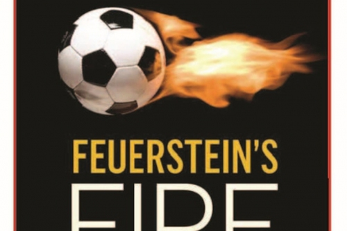 Feuerstein's Fire #333 on Once a Metro