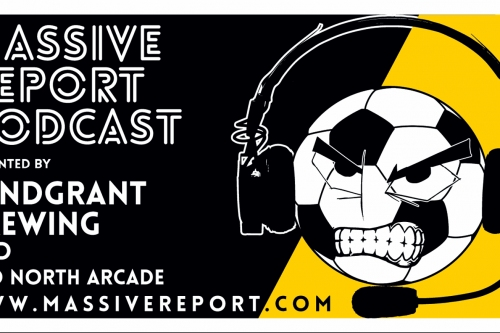 Massive Report Podcast: We're going streaking!