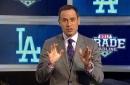 Impact of Clayton Kershaw's injury on Dodgers trade deadline plans | MLB WHIPAROUND