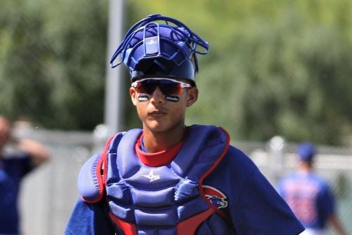 Chicago Cubs Minor League Wrap: July 24
