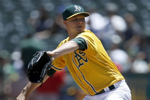 Yankees' Sonny Gray interest comes from belief this will turn