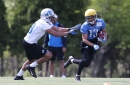 Top 5 Detroit Lions 2017 camp battles: No. 5 - Kick/punt returner