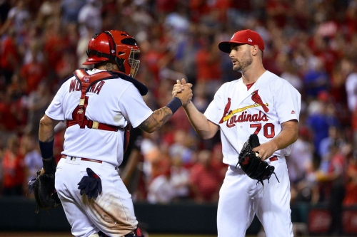 Cardinals news and notes: Blame, Michael Wacha, Jedd Gyorko, farm, Cardinals down Rockies in series opener