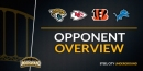 The Steelers 2017 Schedule in 4 Quarters – Part 2