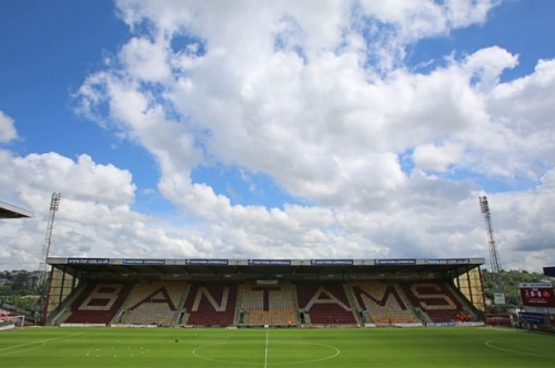 Bradford boss Stuart McCall says Newcastle United should be a top six side