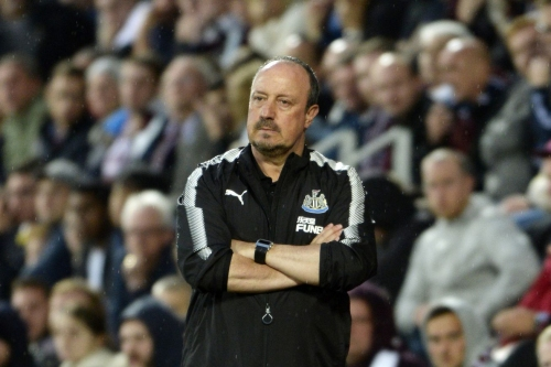 Newcastle are blindly walking into a relegation fight.....again
