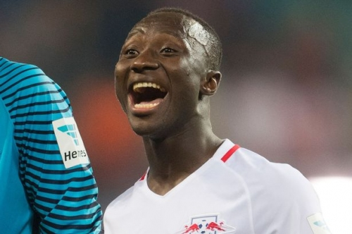 Naby Keita 'went past the limit' says teammate