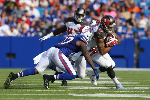 2017 Buffalo Bills opponent preview: Tampa Bay Buccaneers